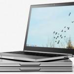 Google представила новый Chromebook Pixel