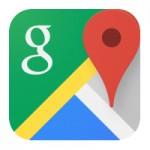 В App Store появилась новая версия Google Maps для iOS