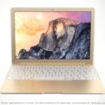 Apple начнет продавать 12-дюймовый MacBook Air Retina в апреле