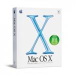 Сегодня OS X исполняется 14 лет