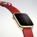 Авторы часов Pebble не видят в Apple Watch конкурента