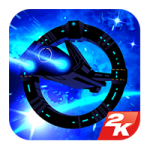 Sid Meier's Starships вышла на Mac и iPad