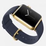На примерку золотых часов Apple предоставит 30 минут