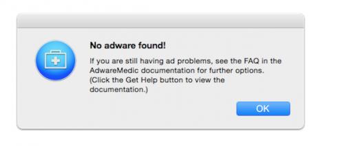 adware remove mac