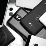 iOS и Android занимают 98,4% рынка смартфонов