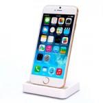 Apple получила патент на док-станцию с гибким коннектором