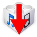 Как сделать даунгрейд с iOS 8.2 на iOS 8.1.3 ?