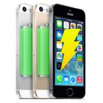 Емкость аккумуляторов в iPhone — сравнение