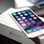Первое время iPhone 6s будет стоить в России более 100 000 рублей