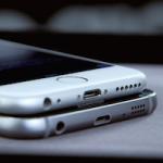 Как выглядит Galaxy S6 в сравнении с iPhone 6