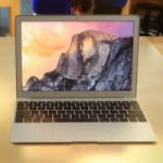 На мероприятии 9 марта Apple представит 12-дюймовый MacBook Air