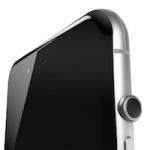 Еще немного о концепте iPhone с колесиком Digital Crown (больше изображений)