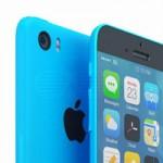 В сети появились первые фотографии iPhone 6c