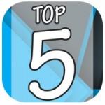 ТОП бесплатных приложений для iPhone и iPad. Выпуск №21