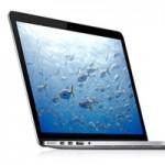 Apple обновила линейку ноутбуков MacBook Pro