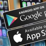 App Store значительно опережает Google Play по размеру прибыли