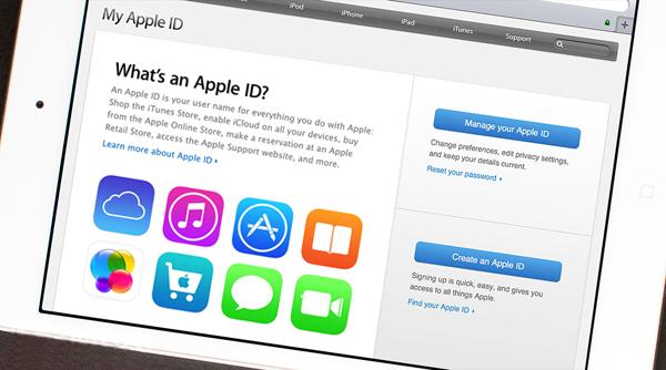 Apple ID_1