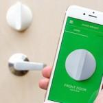 Friday Smart Lock — новый умный замок, управляемый с iPhone