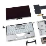 Новый MacBook получил всего 1 балл по шкале ремонтопригодности iFixit