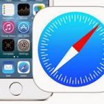 Как устранить проблемы в работе Safari в iOS 8.2