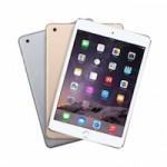 Опубликовано видео задней крышки iPad mini 4