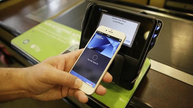 Многие пользователи Apple Pay сталкиваются с проблемами