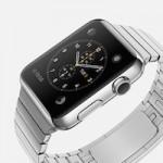 Корпус Apple Watch из нержавеющей стали легко поцарапать