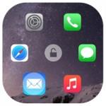 Atom — твик, который поможет разместить несколько приложений на экране блокировки