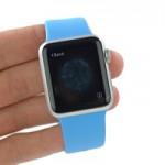 Батарея Apple Watch рассчитана на несколько лет работы
