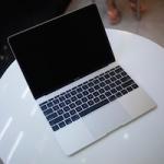 Первый видеообзор нового 12-дюймового MacBook