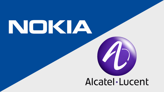 Зачем компания Nokia купила Alcatel-Lucent?