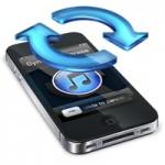 Как быстро скопировать данные с заблокированного iPhone