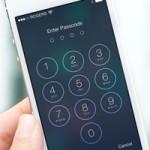 Твик Timecode позволяет установить в качестве пароля текущее время