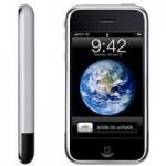 Apple Watch — уменьшенная копия iPhone 2G