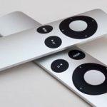 В новом Apple Remote появится тачпад