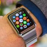 Apple Watch появятся в магазинах в июне