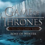 Новый эпизод «Game of Thrones» для iOS появится в ближайшем будущем