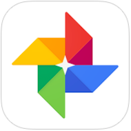Google-Photo-icon