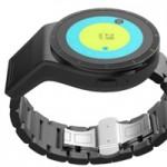 Lenovo показала концепт «умных» часов с двумя экранами