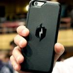 Nikola Labs представила чехол для iPhone 6, который получает энергию из радиочастот