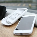 Recondo – чехол для iPhone с отсеком для разных мелочей
