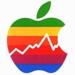 До конца года стоимость акций Apple может вырасти до 240 долларов