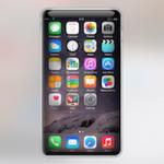 В iPhone 8 будет изогнутый OLED-дисплей от Sharp