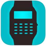 Как превратить Apple Watch в олдскульные часы-калькулятор Casio