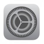 Частичный и полный сброс настроек в iOS