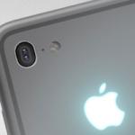 Мартин Хайек представил концепт iPhone 7 со светящимся логотипом