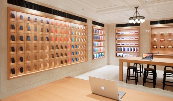 Apple Store-new-2