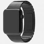 Черные стальные Apple Watch будут в большом дефиците