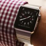 Новые Apple Watch помогут в диагностировании запястного канала