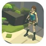 Lara Croft Go — новая приключенческая мобильная головоломка от Square Enix